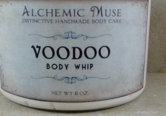 Voodoo - Body Whip - Limited Edition