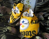 Ultimate Football Fans--Pittsburg Steelers