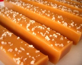 Fleur de Sel Caramel You Cut Your Own