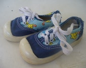 Sesame Street Tennis Shoes