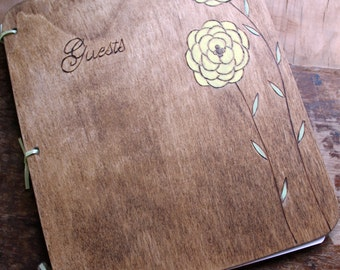 Wedding Guest Book, Wedding Guestbook, Rustic Guest Book, Rustic Guestbook, wooden guestbook, rustic wedding guestbook