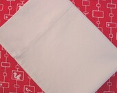 4 ORGANIC Cotton Pillowcases, Toddler/Travel-Sized - RESERVED for chickychock