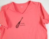 Whisky Business Women's T-shirt