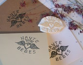 Reserved for HauteBebes- Stamps