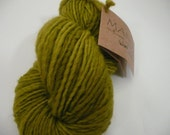 SALE New Manos Wool Clasica Yarn - Sage Green