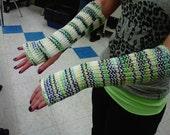 Long Arm Warmers