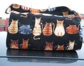 Ready to Ship, Coupon Organizer Holder, Mega Large, Cats