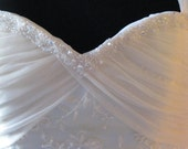 Deposit for a Custom Gown Made by Bellina Bridal