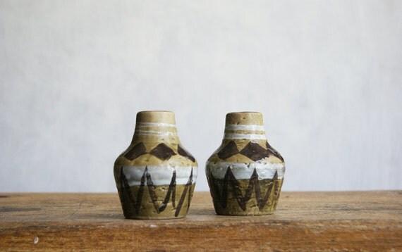 Danish Modern Vases made in Sweden