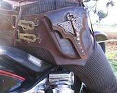 SPM Brass Blaster Belt Bag