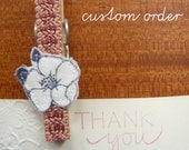 custom order/reserved for tuunidesign