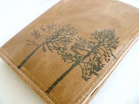 Leather Wallet - Handmade Wallet - Bifold Wallet - Billfold - Monogram - Personalize - Custom
