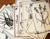 Oracle Tarot Deck - limited quantity left!