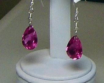 My Funny Valentine - Earrings
