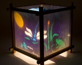 Dragonfly Harmony Lantern