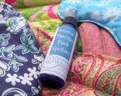 Spritzer for Heat Pads Neck Wraps, aromaTHERAPY Pack Spray