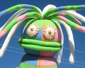 Sock Creature Lucy