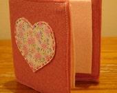 Pink Needlecase