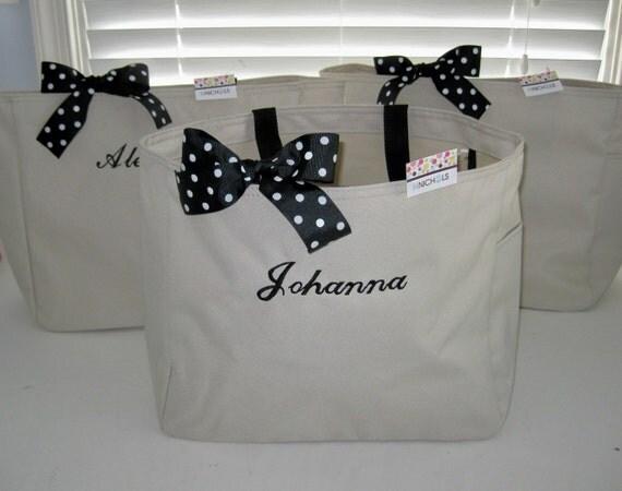 Personalized Tote bag - Resort