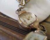 Captured Time