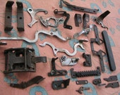 SaLe SaLe SaLe / Weird and wonderful selection of gears and cogs