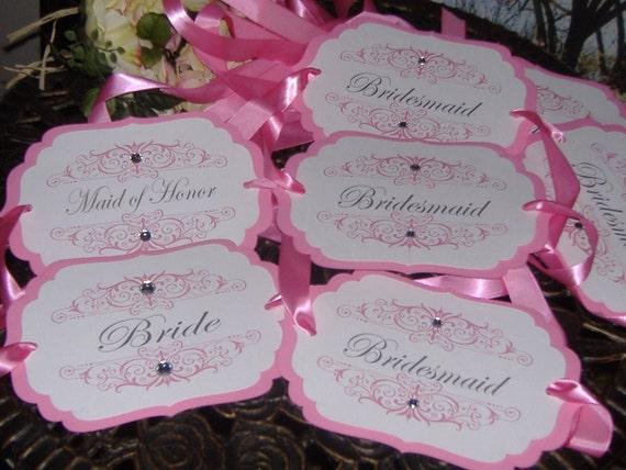 Wedding Signs - CUSTOM FOR DAWN