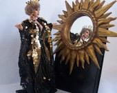Drag Queen OOAK Ken Doll