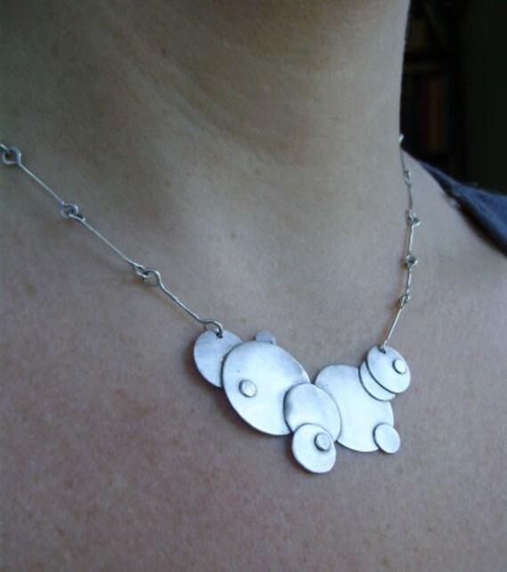 Hydrophilic3 necklace