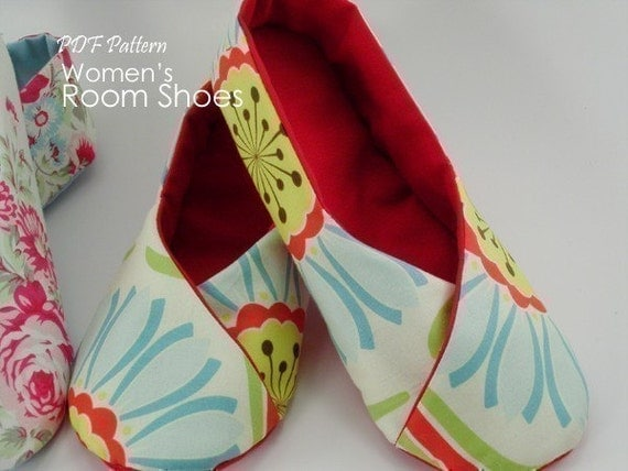 Pattern For Kimono Baby Shoes