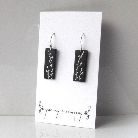 Handmade Earrings by Yummy and Company