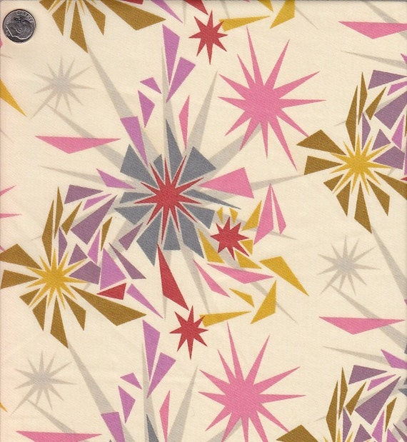 Last Yard Available - Anna Maria Horner Innocent Crush Voile Shattered in Sun