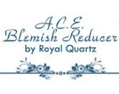 A.C.E. Blemish Reducer . Small . 2 Drams . 0.25 Oz . Royal Quartz