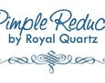 Pimple Reducer . Small . 2 Drams . 0.25 Oz . Royal Quartz