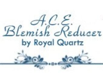 A.C.E. Blemish Reducer . Small . 2 Drams . 0.25 Oz . Royal Quartz