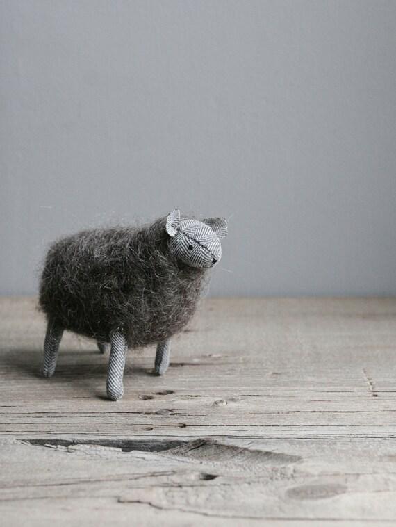 humble sheep