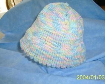 Child Sun Hat