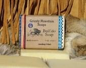Healing Wind Buffalo Soap