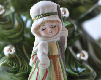 Vintage- Christmas -Merry -Bell-1978-Near Mint SALE Was 12.00