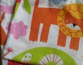 Small Treasure Bag - IKEA Barnslig Animal
