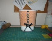 Custom Creation for avannoni - A Can with a Corset