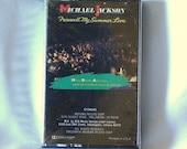 Michael Jackson Cassette Tape SEALED
