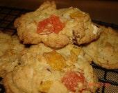 Orange Slice Cookies