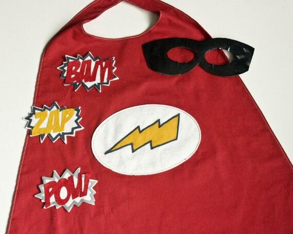 Super Hero Play Crate Custom Pretend Play Kits for Children