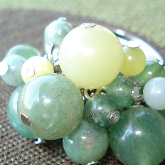 the Pearberry Ring