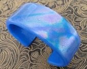 Fairy Dust Dichroic Glass Bracelet