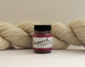 Acid Dye, Jacquard (Kit of One .5oz jars for protein fibers and most nylons - just use vinegar and heat)