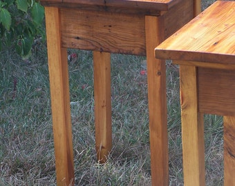 Side Table / Lamp Table / End Table