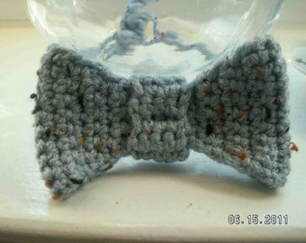 Bowtie for babies up to 12 months - great photo prop