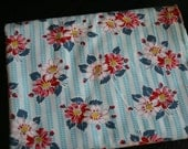 1/2 yard DS Quilts Collection - Picnic Floral on Texture