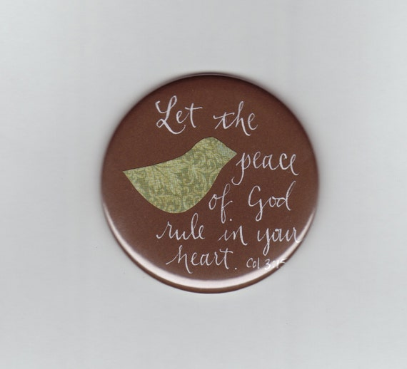 pocket mirror with scripture stocking stuffer